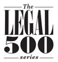 Moratis Passas was ranked one of the top Tier Firms by The Legal 500