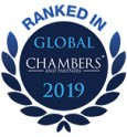 Moratis Passas Banking & Finance & Dispute Resolution Departments were ranked by Chambers & Partners